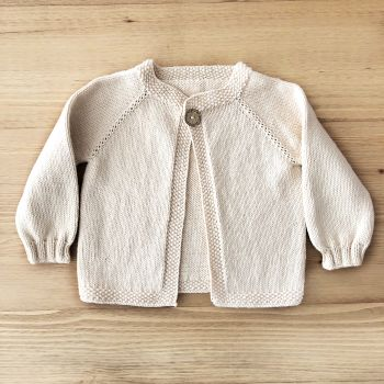 Arcadia Cardigan - choose colors