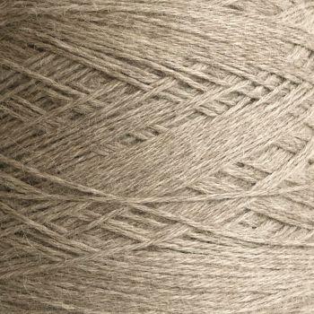 100% Baby Alpaca Yarn - Beige