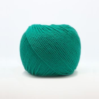 Organic Cotton Yarn - EMERALD