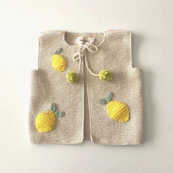 Felice Lemons Vest