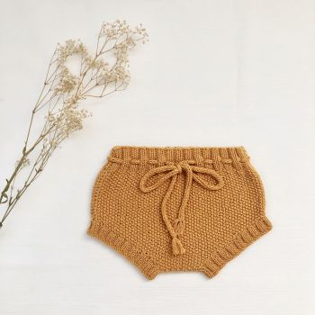 Flexy Bloomers - Golden Brown