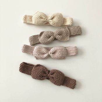 Seed Head Band - choose colors