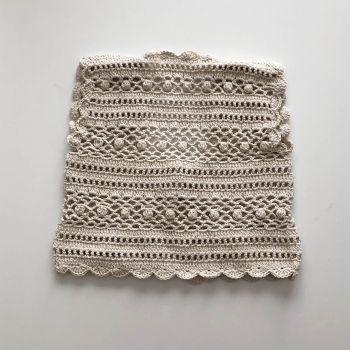 Callie Crochet Top