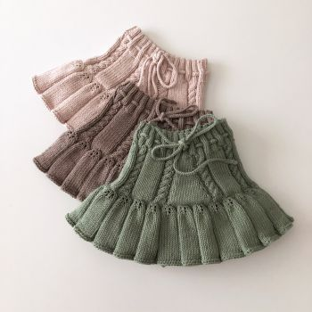 Ivy Skirt - New, select colors