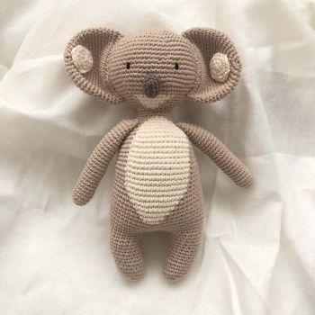 """Baby Koala 9.8"""" - 26 cm"""