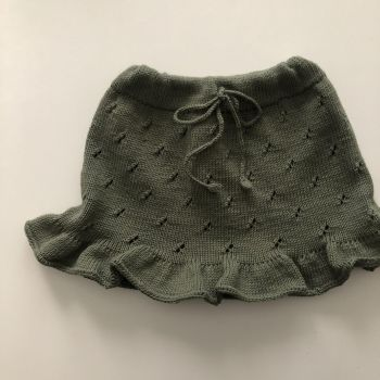 Mies Skirt - New, select colors