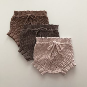 Rococo Bloomers