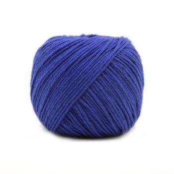 Organic Cotton Yarn - SAPPHIRE