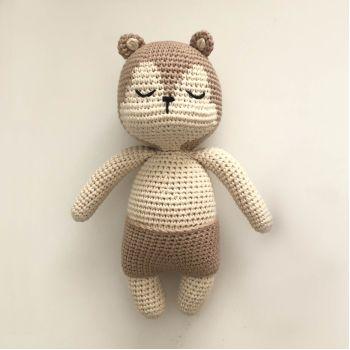 "Babytoly Squirrel 9.8"" - 25 cm"