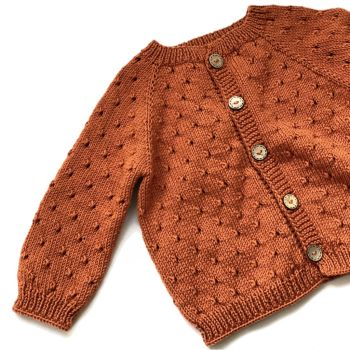 Winsley Cardigan - Choose Colors